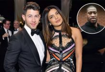 Priyanka Chopra & Nick Jonas Donate To Equal Justice Initiative & ACLU Amid Protests Against George Floyd's Death