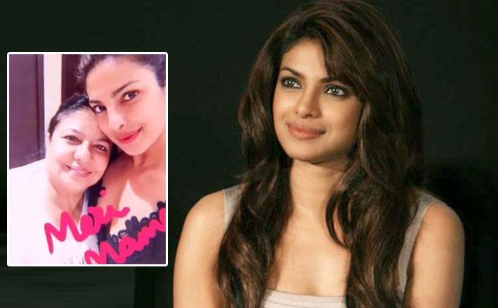 Priyanka Chopra Sends Virtual Hugs To Mother Madhu On Her Birthday, Check Out Her Beautiful Post