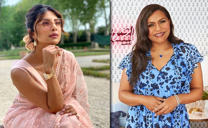 Priyanka Chopra Jonas Wish Mindy Kaling On Her Birthday, Calls Her QUEEN