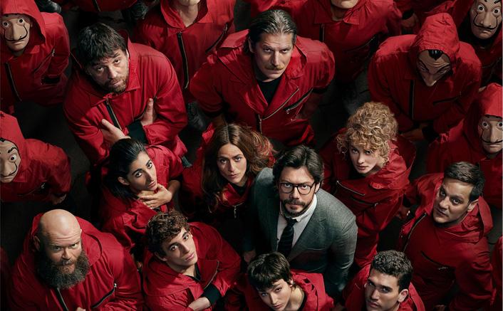 Producer Jesús Colmenar Confirms Money Heist season 5