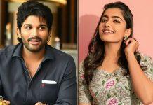Pushpa: Sukumar To Kickstart Shoot Of The Film With A Duet Track On Allu Arjun & Rashmika Mandanna?