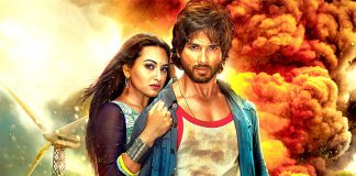 R... Rajkumar Box Office: Here's The Daily Breakdown Of Shahid Kapoor & Sonakshi Sinha's 2013 Entertainer