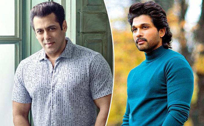 Radhe: Salman Khan To Groove To Remix Version Of Allu Arjun's THIS Telugu Hit Track?
