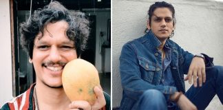 Rain, mangoes bring a smile on Vijay Varma's face