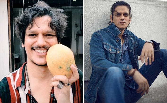 Rain, mangoes bring a smile on Vijay Varma's face