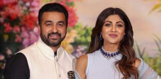 Raj Kundra Has The Mushiest Wishes For Wifey Shilpa Shetty On Her B'Day & We Are Already Melting Into A Puddle