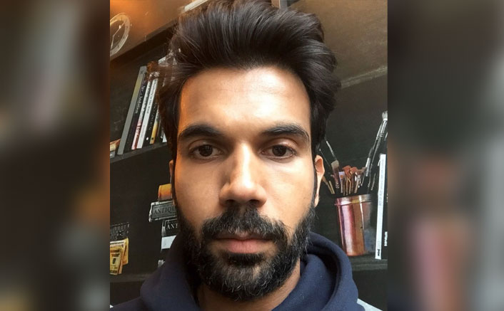 Missing The Bearded Version Of Rajkummar Rao? Check Out His 'Throwback To Omerta' Picture(Pic credit: rajkummar_rao/Instagram)