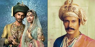 Ranveer Singh-Deepika Padukone's Bajirao Mastani Gets A Musical Play, Here's All You Need To Know!