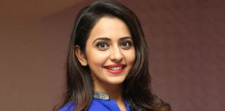 Rakul Preet Singh is a happy vegan