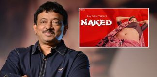 Ram Gopal Varma Increases The Cost To Watch His Upcoming Film Naked, Here's The Reason