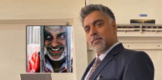 Ram Kapoor: Managed to scare myself with villain's role in 'Abhay 2'