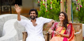 Rana Daggubati & Miheeka Bajaj To Take Wedding Vows On THIS Date?