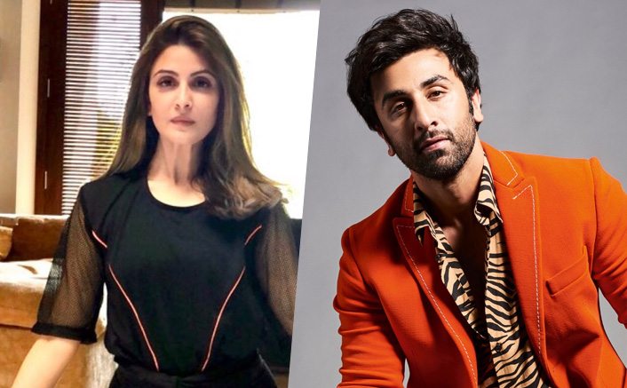 Ranbir, Riddhima fight 'all the time'(Pic Credit: riddhimakapoorsahniofficial/Instagram)
