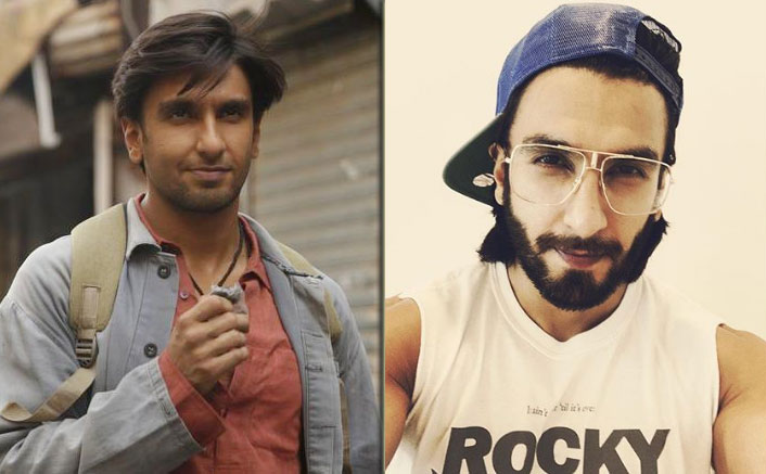 Ranveer Singh Talks About Gully Boy's Murad, Calls Him His Ode To 'Karm Bhoomi' - Mumbai
