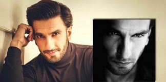 Ranveer Singh shares his 'Monday mindset'