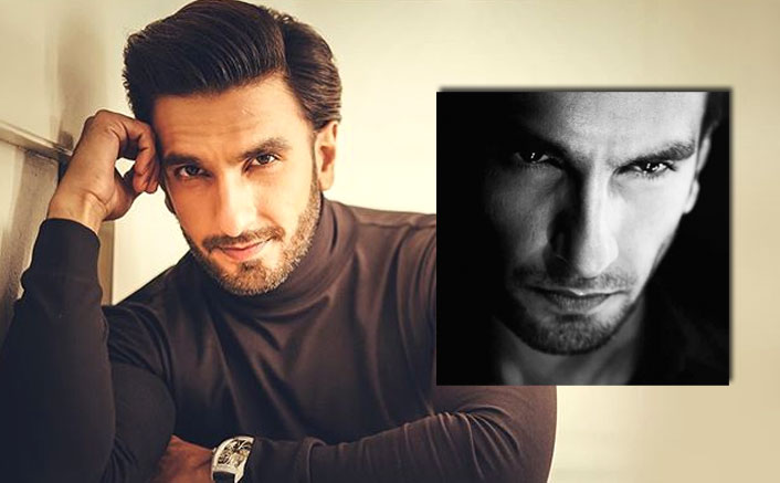 Ranveer Singh Shares His 'Monday Mindset' & It's Dope