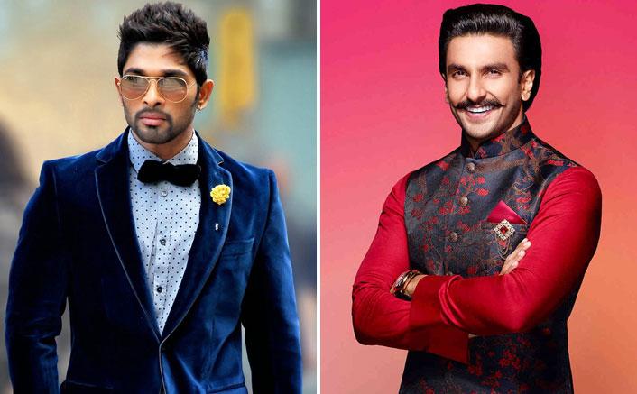 Ranveer Singh To Step In Allu Arjun's Shoes For Hindi Remake Of Ala Vaikunthapurramuloo? Deets Inside