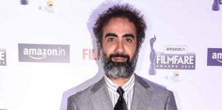 "Ranvir Shorey used to ""drink a lot more"" in youth but was never an alcoholic"