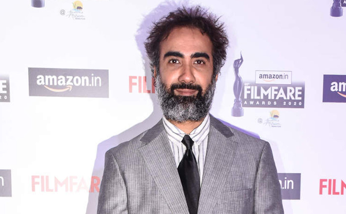 Ranvir Shorey Answers Being An 'Alcoholic', Preparing For The Role Of A Drug-Addict In Traffic Signal & More