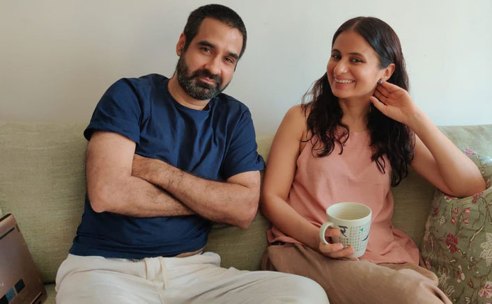 Rasika Dugal: Self-shooting at home a lot of work but great fun