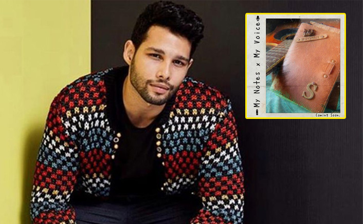 WHOA! Siddhant Chaturvedi Is All Set To Show His Singer Side In Real Life, Deets Inside