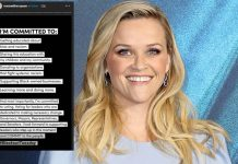 Reese Witherspoon is 'committed to getting educated about bias and racism'