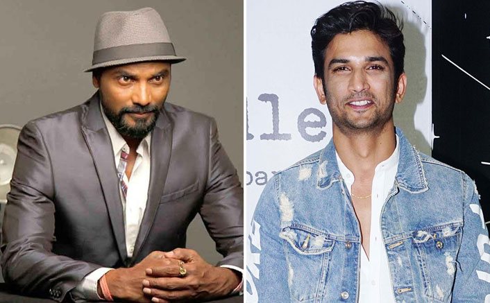 """""""Sushant Singh Rajput Always Had A Complaint Of Me Not Casting Him In ABCD"""": Remo D'Souza"""