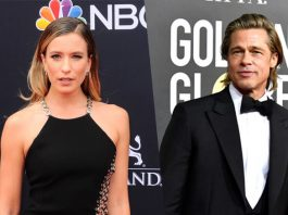 "Renee Bargh CONFIRMS Relationship With Brad Pitt? ""There Are Always Butterflies When He Is Around"""