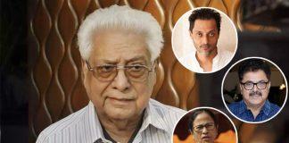 Renowned Filmmaker Basu Chatterjee Passes Away; Ashoke Pandit, Sujoy Ghosh & Others Pay Condolences