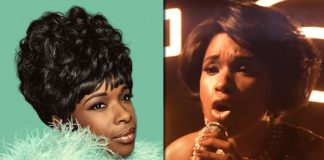 RESPECT Trailer: Jennifer Hudson As Aretha Franklin Is Nothing But Sheer Brilliance!