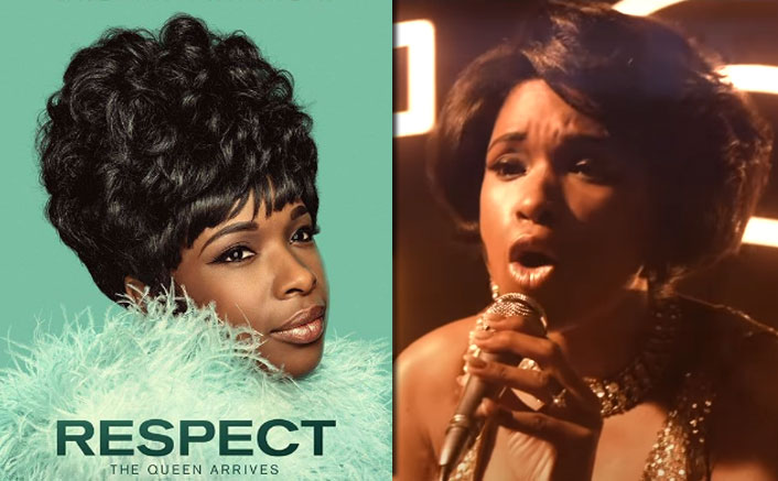 Respect Trailer OUT! Jennifer Hudson As Aretha Franklin Is Nothing But Sheer Brilliance