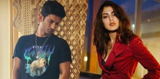 Rhea Chakraborty CONFIRMS Wedding Plans With Sushant Singh Rajput; His Family Did Not Like Her?