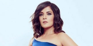 Richa Chadha apologises for her 'bipolar' joke