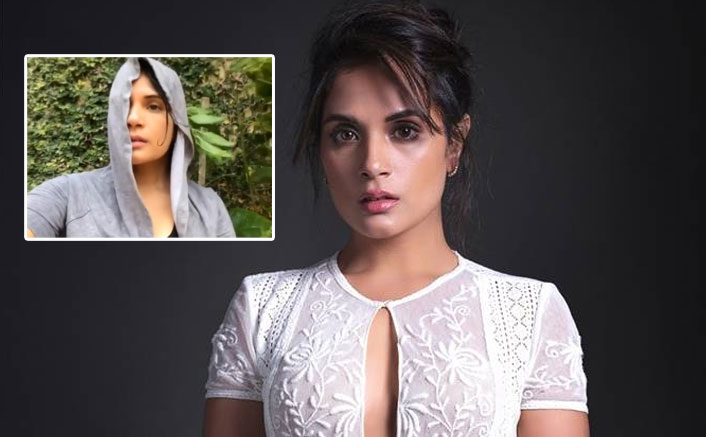 Richa Chadha Shares The 'Most Authentic Representation' Of Herself In A Video