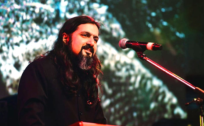 Ricky Kej: I create music only on environment, sustainability