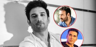 RIP Sushant Singh Rajput: Akshay Kumar To Ajay Devgn, Bollywood Reacts To The Shocking News