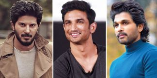 RIP Sushant Singh Rajput: Allu Arjun To Dulquer Salmaan, South Celebs Mourn Bollywood Actor's Demise