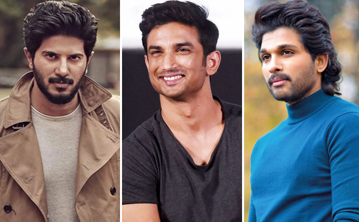 Sushant Singh Rajput Death: Allu Arjun To Dulquer Salmaan, South Celebs Mourn Actor's Demise