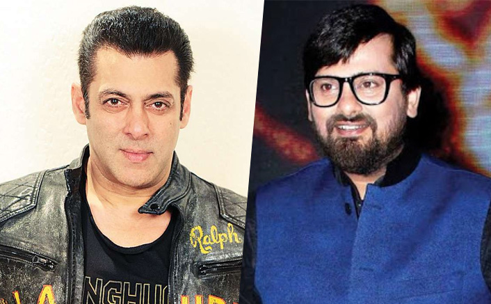 RIP Wajid Khan: Salman Khan Tweets A SPECIAL Message For His Close Friend