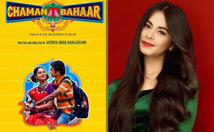 "Chaman Bahaar's Ritika Badiani on Co-Star Jitendra Kumar: ""I Have Learnt A Lot From Him"""
