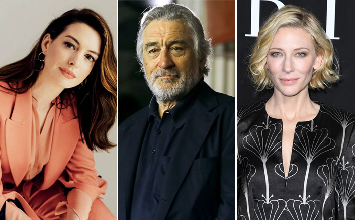 Robert De Niro & Anne Hathaway Join Cate Blanchett In James Gray's Next Titled Armageddon Time
