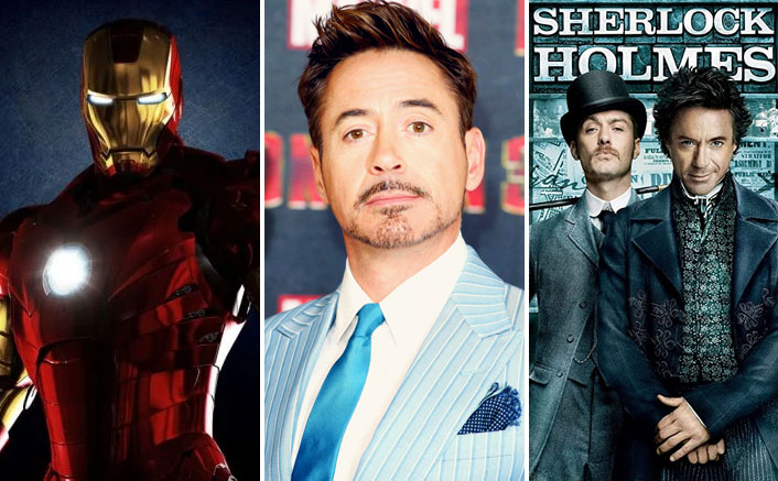 Robert Downey Jr. At The Worldwide Box Office: From Iron Man To Sherlock Holmes, Here Are Top 10 Grossers Of The Star