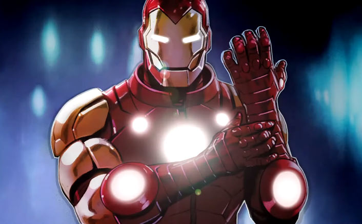 Robert Downey Jr's Iron Man Is Back, But This Time In The New Comic Series