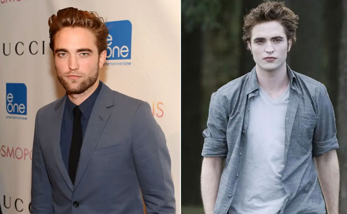 "Robert Pattinson Said He Lost His DIGNITY On Twilight Sets: ""God, I Really Headbutted It"""