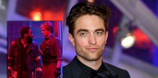 Robert Pattinson: 'Tenet' incredibly complicated