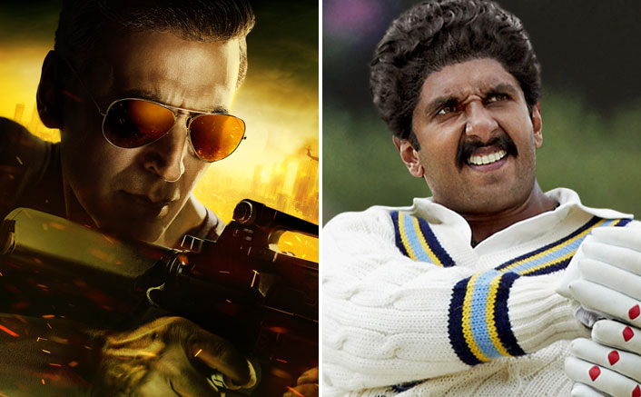 CONFIRMED! Ranveer Singh's '83 To Release On Christmas 2020, Akshay Kumar's Sooryavanshi Pushed To 2021