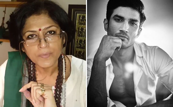 """Is Anyone Operating Sushant Singh Rajput's Phone?"": BJP MP Roopa Ganguly Demands CBI Probe"