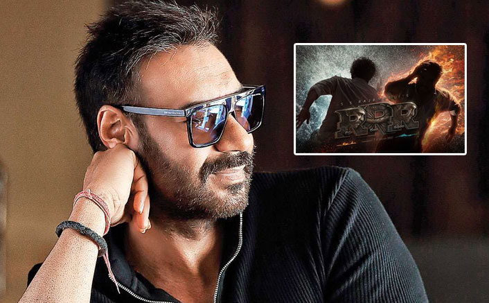 RRR: Ajay Devgn To Play A Freedom Fighter In SS Rajamouli's Magnum Opus?