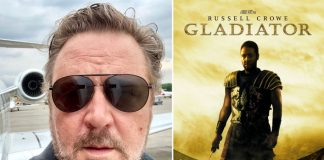 "Russell Crowe SLAMS Gladiator: ""The Script They Had Was SO BAD"""