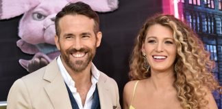 Ryan Reynolds, Blake Lively stand up against racism